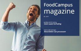 KTBA Foodcampus magazine 01