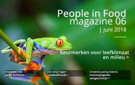 People in Food Magazine 06