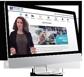 Webinar Safety HUD Mérieux